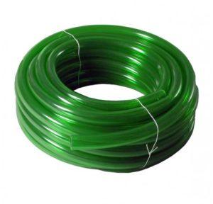 Weidepompslang groen 28x39 mm | per mtr.