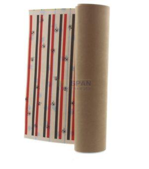 Vliegenpapier Flypaper 60x30cm | 6st