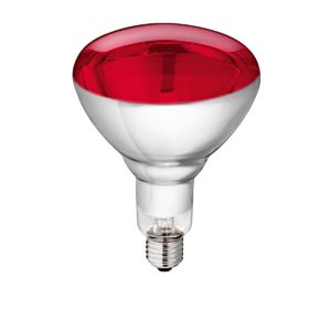 Warmtelamp rood 150W