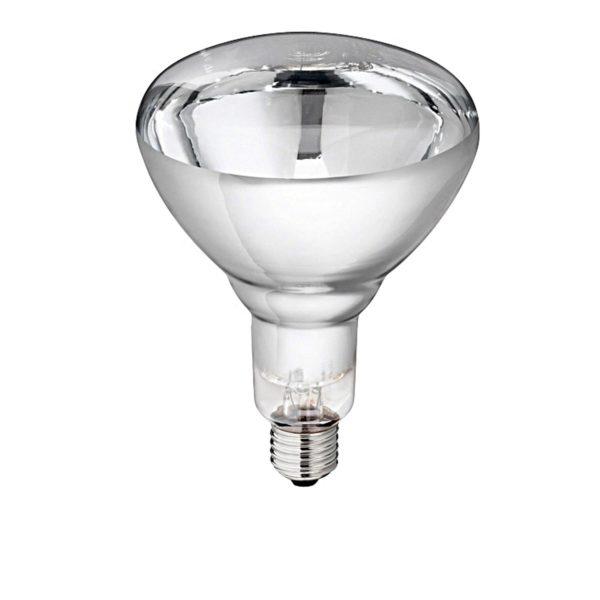 Warmtelamp wit 150W