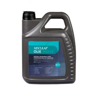 Aesculap veescheermachine olie 5ltr
