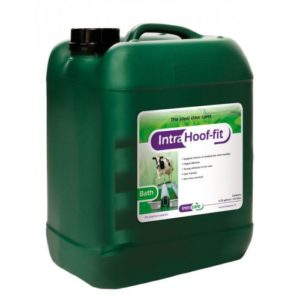 Hoof-fit Bath 20ltr