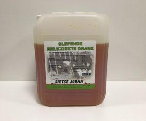 Jorna slepende melkziekte drank 10kg
