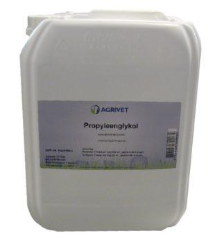 Propyleenglycol 10ltr