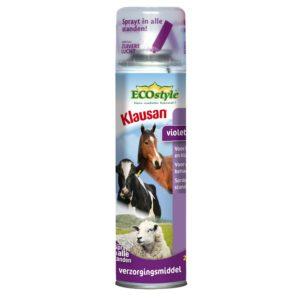 Ecostyle Klausan violetspray 200ml