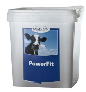 Farm-O-San PowerFit 3.5kg