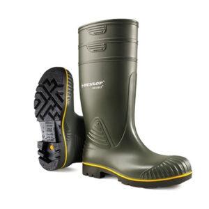 Laars Dunlop Acifort Heavy Duty maat 40