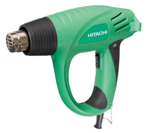 Hitachi Heteluchtpistool HSP