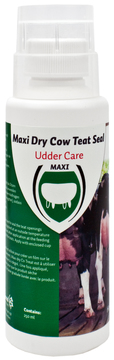 Maxi Dry Cow Teat Seal