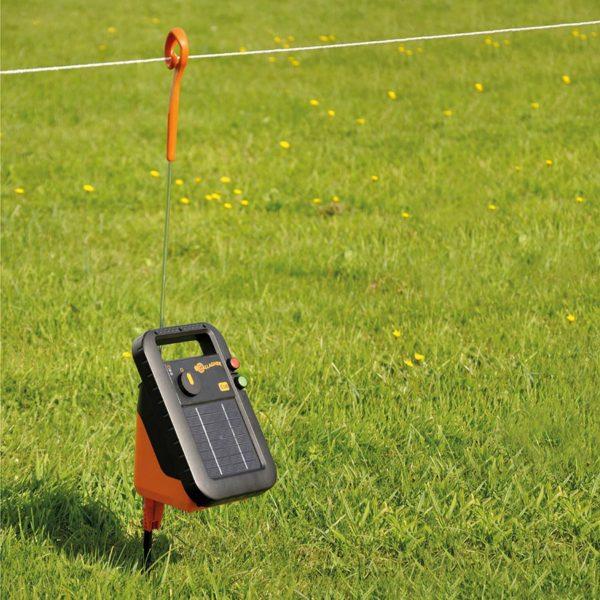 Gallagher S16 Solar schrikdraadapparaat (accu)