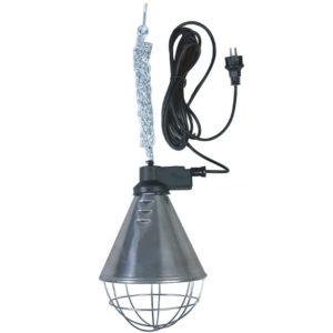Warmtelamp met 5mtr snoer