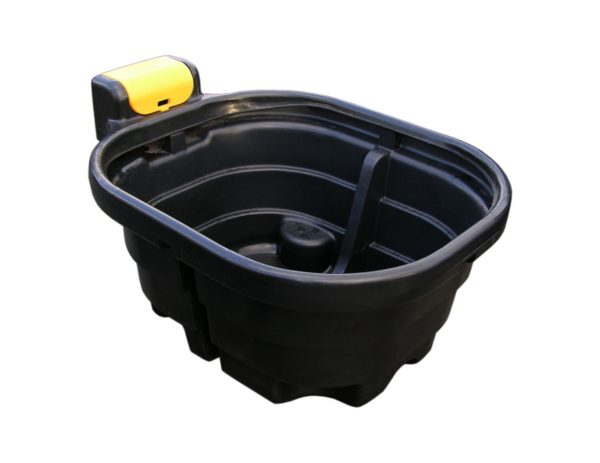 Weidedrinkbak JFC met vlotter - 600ltr