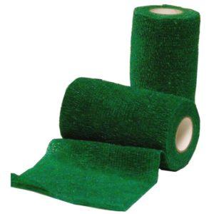 Klauwtape groen