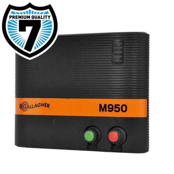 Gallagher lichtnetapparaat M950