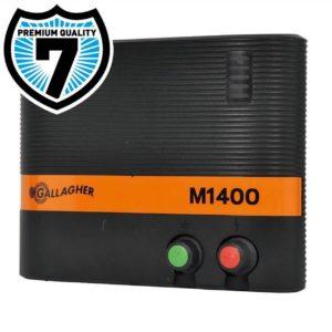 Gallagher lichtnetapparaat M1400