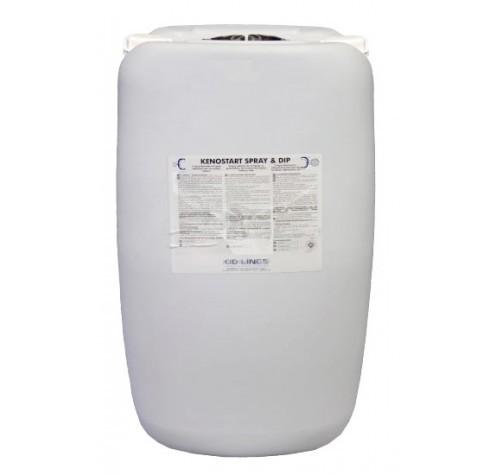 spray (jodium) 60ltr