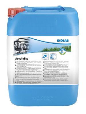 Asepto Eco (v.h. Duolit-A) 26kg