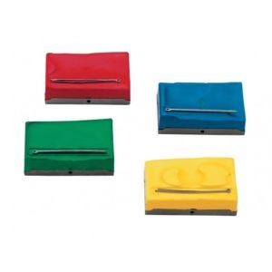 Raidex dekblok, diverse kleuren