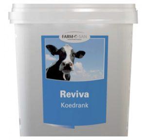 Farm-O-San Reviva koedrank 15kg