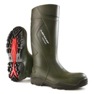 Laars Dunlop Purofort+ S5 maat 41