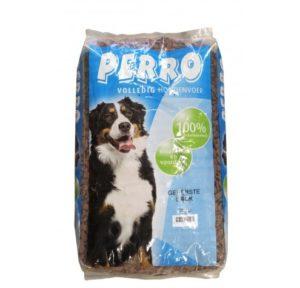 Hondenvoer Perro 20kg