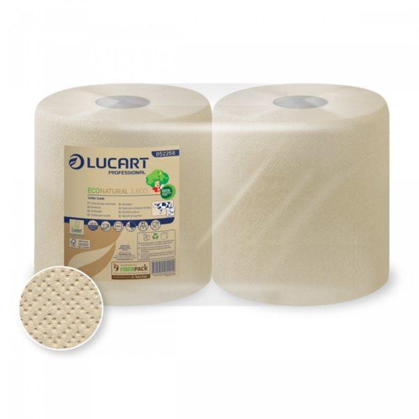 Lucar uierpapier Eco 3-laags