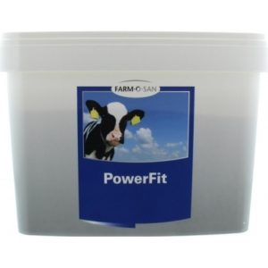 Farm-O-San PowerFit 15kg