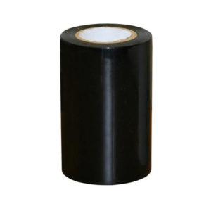 Kuiltape zwart - 10cm