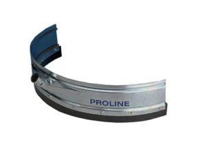 Mestschuiver zwaar Proline (rond) - 65cm