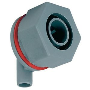 Speenemmer ventiel zonder speen