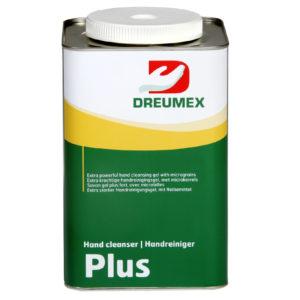 Dreumex Plus 4,5ltr