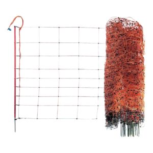 Ako schapennet OviNet enkele pen | 90cm 50mtr
