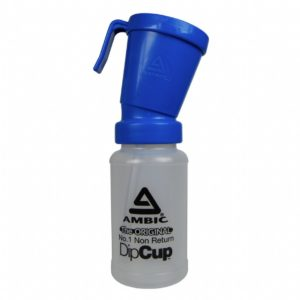 Ambic dipbeker Non-Return 300ml
