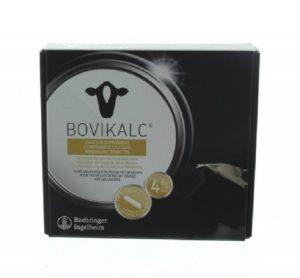 Bovikalc bolus 4-stuks