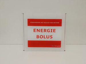 Sietse Jorna Energie Bolus 4-stuks