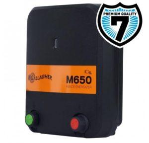Gallagher lichtnetapparaat M650