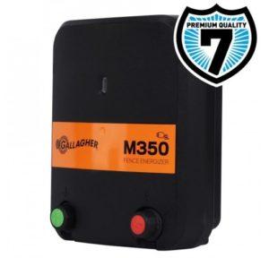 Gallagher lichtnetapparaat M350