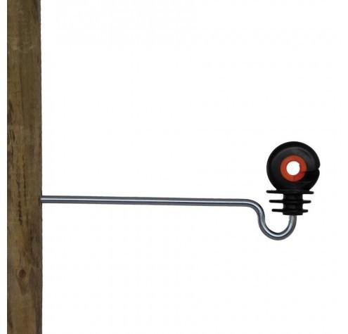 Gallagher Afstandschroefisolator XDI 18cm - 10st