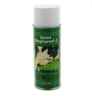 Amos Biopharsol-3 spray 400ml