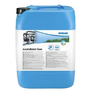 AseptoRobot Clean robotreinigingsmiddel 27kg