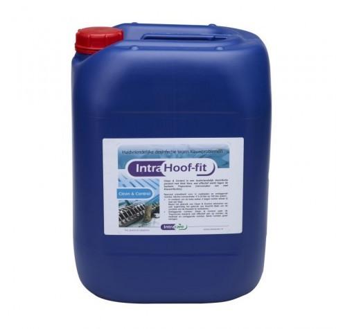 Hoof-fit Clean & Control 20ltr