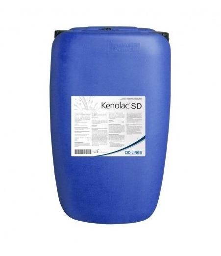 Kenolac SD Robot spray (melkzuur) 60ltr