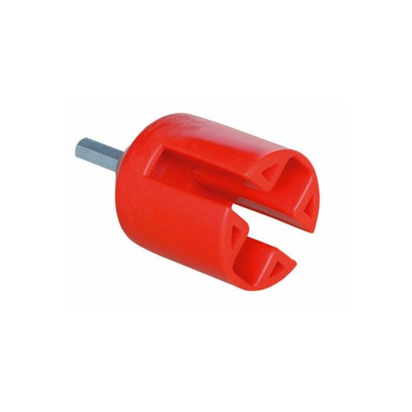 AKO Inschroefhulp voor isolator
