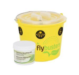 Flybuster Professional vliegenval emmer 6ltr