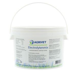 Agrivet Electrolytenmix 2,5kg