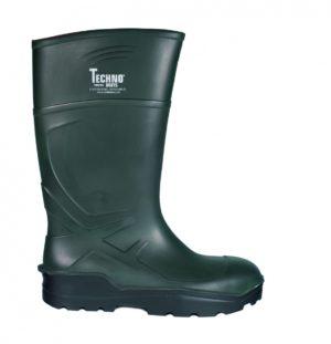 Techno Boots PU S5 Supreme+