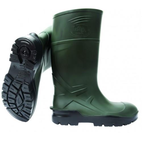 Techno Boots PU S5 Premium