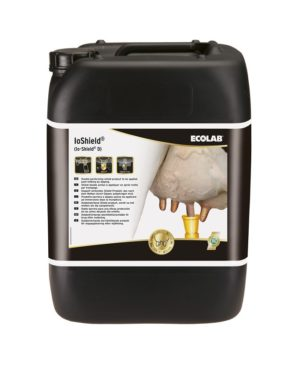 Ecolab Io-Shield dip P3 20kg