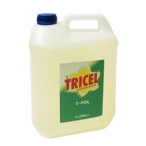 Tricel T-Pol 5ltr
