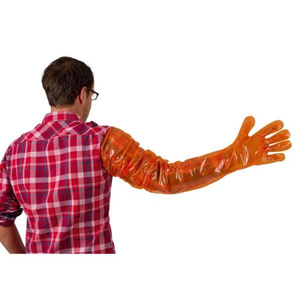 Armhandschoen VETbasic 90cm